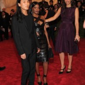 Alexander Wang and Azealia banks
