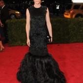 Cate Blanchett in Alexander McQueen,