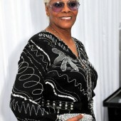 Dionne Warwick-  2012 Glamour Women of the Year Awards