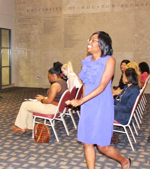 Female Success Factor 2012: Digital S.H.E. in Houston ...