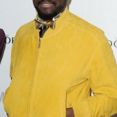 Will.i.am- 2012 Glamour Women of the Year Awards