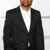 Cuba Gooding Jr. - 2012 Glamour Women of the Year Awards