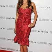 Sofia Vergara- 2012 Glamour Women of the Year Awards