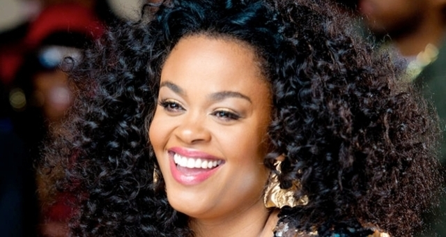 Jill Scott-  Blessed Music Video