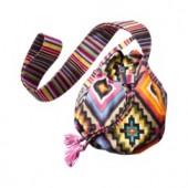 Mossimo Supply Co. Multicolor Print Pouch Crossbody   $19.99