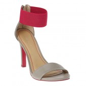 Nine West- LOOKGLOBAL (Gray/PinkLeather)  $89