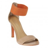 Nine West- LOOKGLOBAL (Natural/Orange)  $89