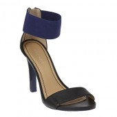 Nine West- LOOKGLOBAL (Black/Blue)  $89
