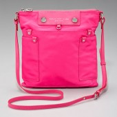 marc by marc jacobs Preppy Nylon Sia Bag   $138