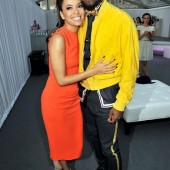 will.i.am and eva longoria- 2012 Glamour Women of the Year Awards