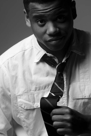 Man of the Week: Tristan Wilds