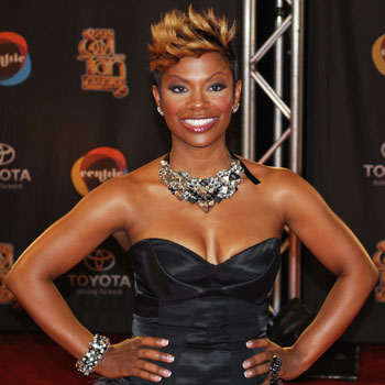 Take a look at a few of our favorite Kandi Burruss hairstyles!