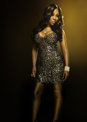 K. Michelle- Love & Hip Hop ATL