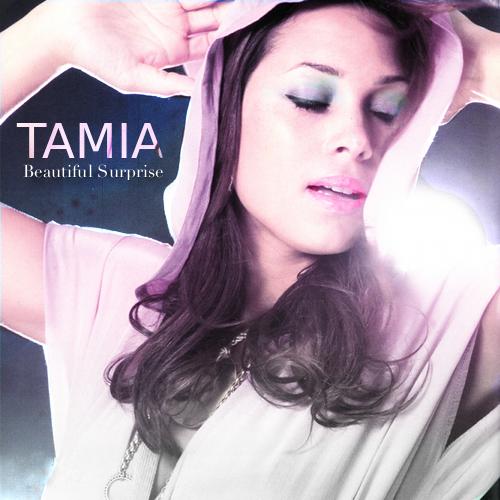 tamia beautiful surprise