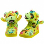 Jeremy Scott Adidas Women