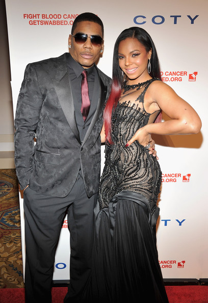 Shantel Jackson Hints At Possible Engagement With Nelly - VH1 News
