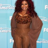 Fashion Trend- The Catsuit- Chaka Khan