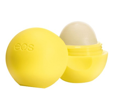 EOS LEMON LIP BALM