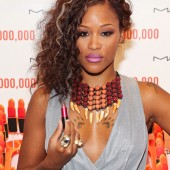 Eve at MAC AIDS Fund Celebration