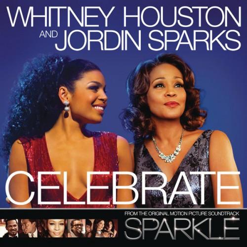 Jordin Sparks and Whitney Houston- Celebrate