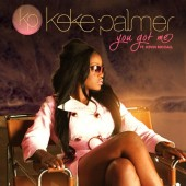 Keke Palmer- You Got Me feat. Kevin McCall (Official Music Video)