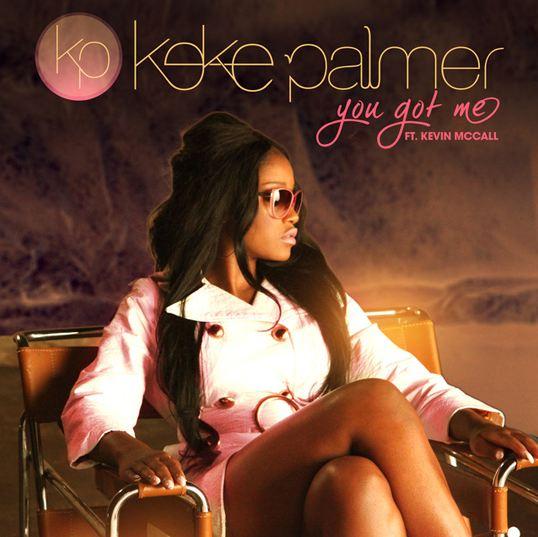 Keke Palmer-You Got Me
