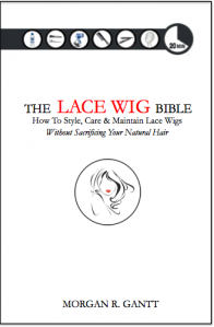 Lace Wig Bible