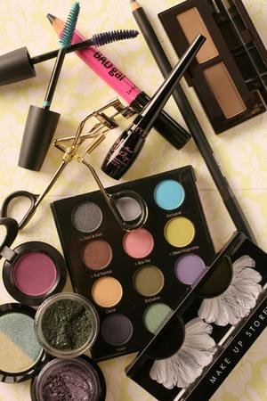 Make-up Must-haves