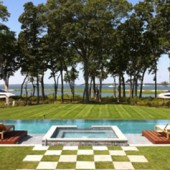 Mariah Carey's new Hamptons Home