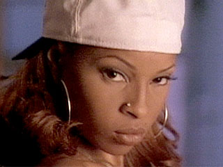 Mary J Blige- Real Love