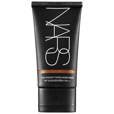 NARS tinted moisturizer