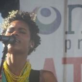 Algebra Blessett - National Black Arts Festival