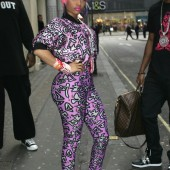 Fashion Trend- The Catsuit-  Nicki Minaj