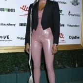 Fashion Trend- The Catsuit- Kelis