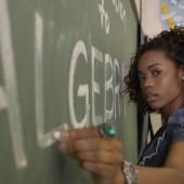 Algebra - natural hair spotlight