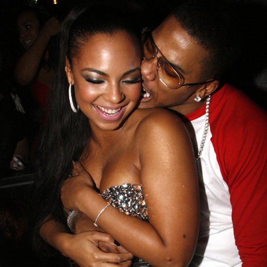 is ashanti and nelly still dating 2015