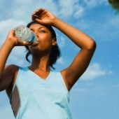 Water Better Than Coffee? Top 5 Reasons Women Should Drink More Water