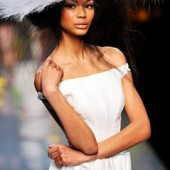 Chanel Iman- Model Spotlight