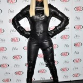 Fashion Trend- The Catsuit- Ciara