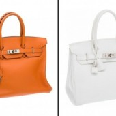 Hermes Birkin Bag