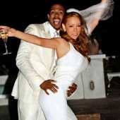 mariah carey and nick cannon bahamas wedding