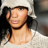 Model Spotlight- Chanel Iman