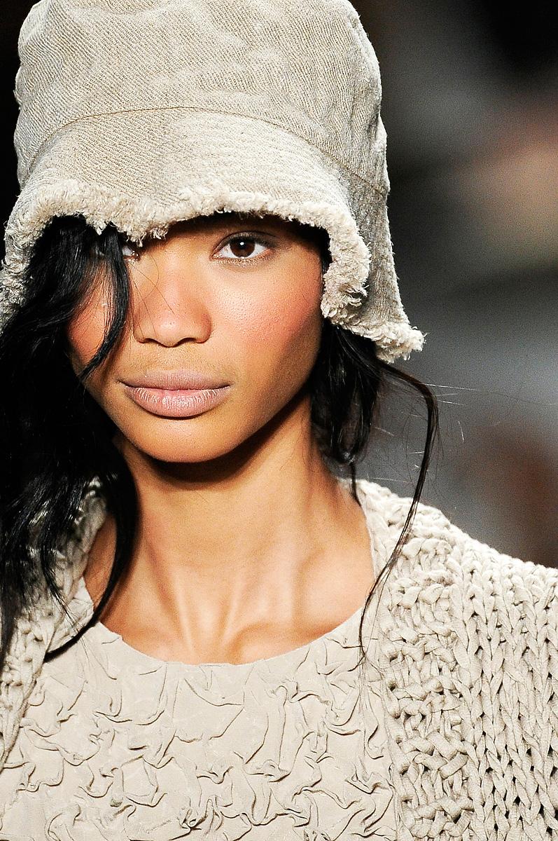 Chanel Iman- Model Spotlight