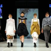 Now Casting: PERONI Emerging Designers Competition (Atlanta)