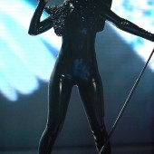 Fashion Trend- The Catsuit- Rihanna
