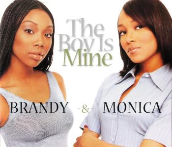 the boy is mine- brandy  monica