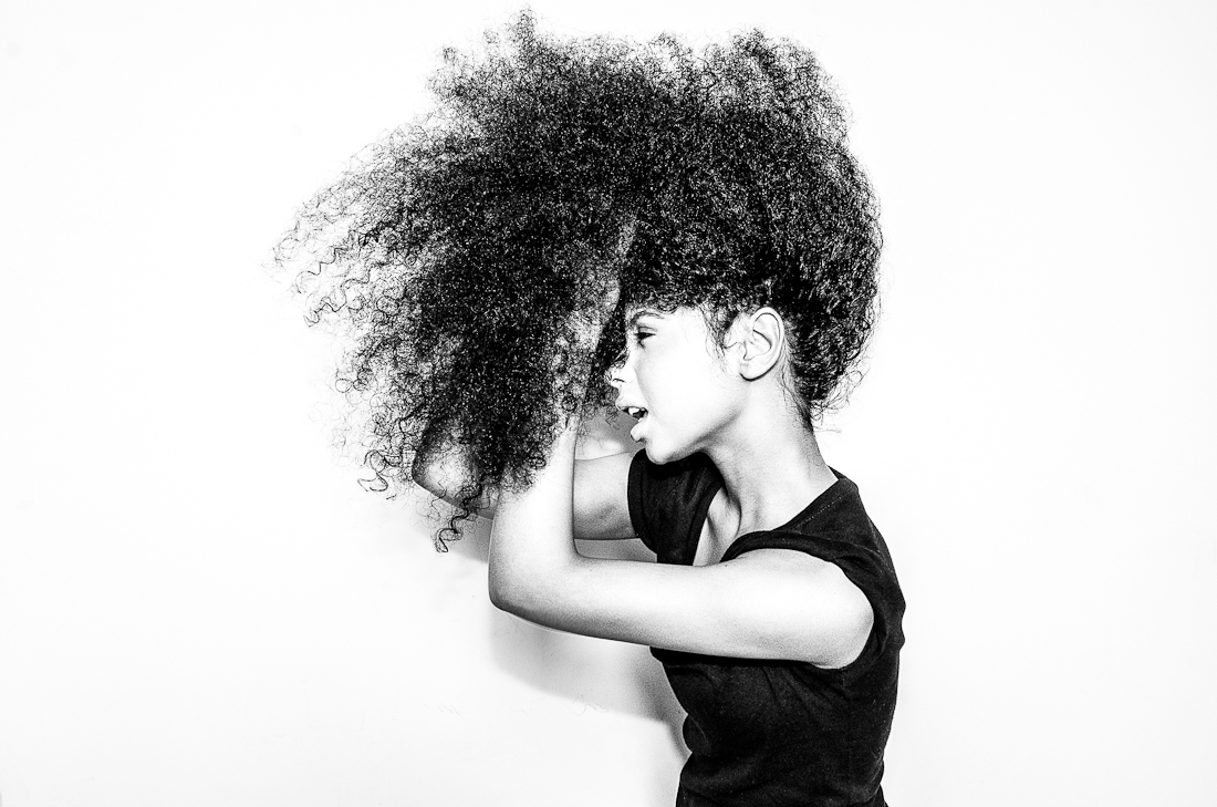 Support The Natural Hair Movement The Coiffure Project