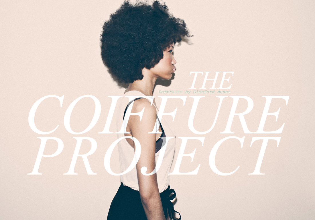 The Coiffure Project