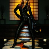 Fashion Trend- The Catsuit- Beyonce
