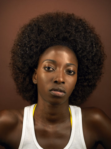 Is Natural Black Hair Care Redundant? Why Are Black Women ... - photo#39